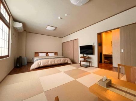 田草月205号室、室内の写真1