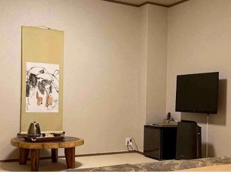 田草月205号室、室内の写真3
