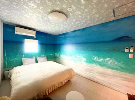 風待月206号室、室内の写真2