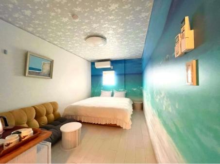 風待月206号室、室内の写真1