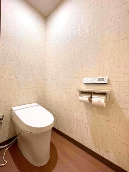 七夕月301号室、洗面お手洗いの写真2