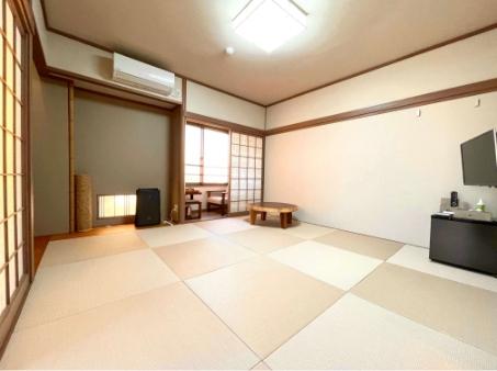 草津月302号室、室内の写真2