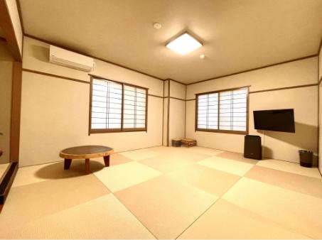 神楽月304号室、室内の写真1