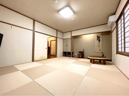 神楽月304号室、室内の写真2