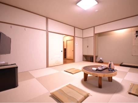 神楽月304号室、室内の写真3