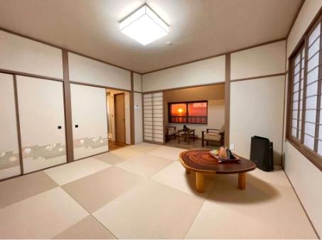 春待月305号室、室内の写真3