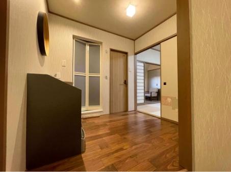 春待月305号室、室内の写真6