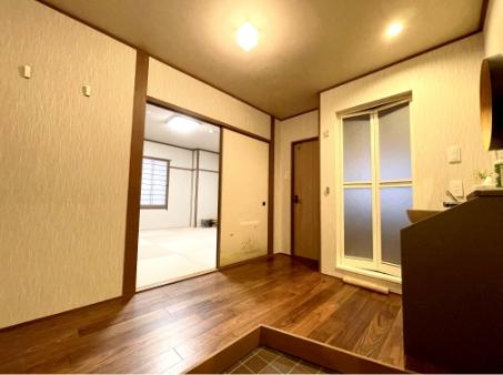 神楽月304号室、室内の写真6