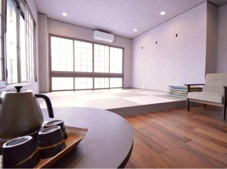 四月天401号室、室内の写真1