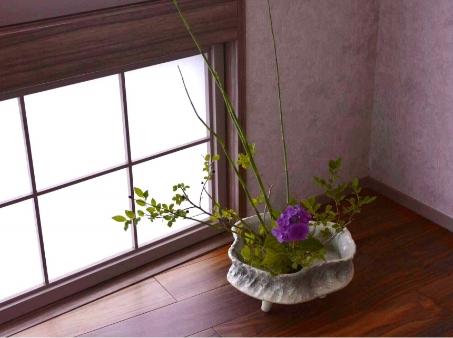 四月天401号室、室内の写真5