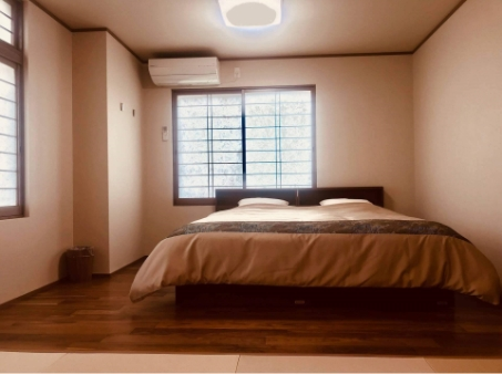櫻舞月204号室、室内の写真1