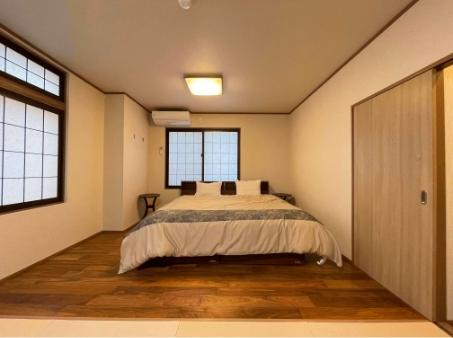 櫻舞月204号室、室内の写真2