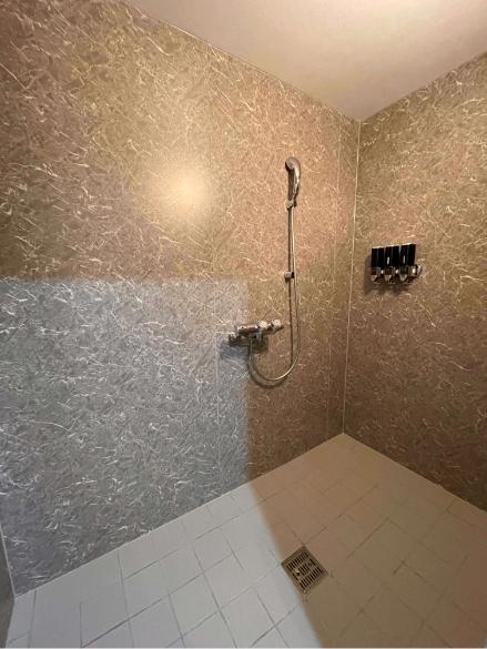 櫻舞月204号室、シャワー室の写真1